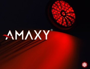 Amaxy Global Launches Kickstarter Campaign For Revolutionary New 'Honeycomb' Hair Dryer