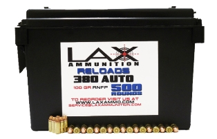 Top Ammunition Manufacturer Provides Wide Variety of Ammo