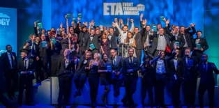 Winners decided! Just two weeks to go before the Event Technology Awards 2016