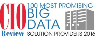 Black Oak Analytics Recognized as a Top 100 Most Promising Data Solutions Provider