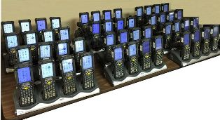 MSS Software Launches A Full-Fledged Barcode Equipment Rental Division