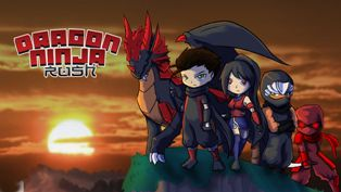 Dragon Ninja Rush's Latest Version is Now Available on iTunes and Google Play Store