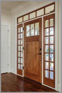 talbot county door replacement