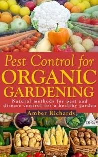 Pest Control for Organic Gardening