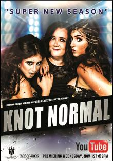 Move Over Keeping Up With The Kardashian's There Is A New Family In Town – Meet The Mechaels 'Knot Normal' To Premiere On Youtube This November 1st