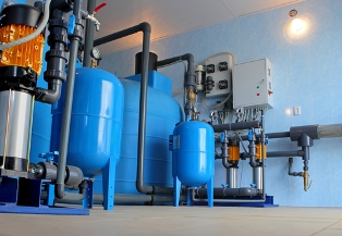 Core Plumbing Expanded Whole House Water Filtration Services