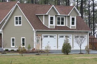Sullivan Building & Design Announces Its Expanded Addition, Garage, And Outbuilding