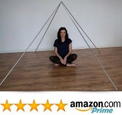 For Women's Health Has Launched Their Healing Pyramids On Amazon